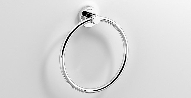 Astral Towel Ring