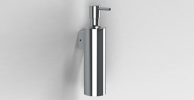 Tecno Project Metal Liquid Soap Dispenser