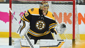 Tuukka Rask Remains an Unknown for Bruins 2021 Campaign