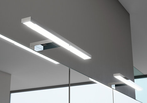Bathroom Mirror and Cabinet Light F12 300mm