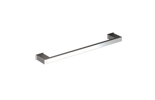S-Cube Towel Rail 400mm