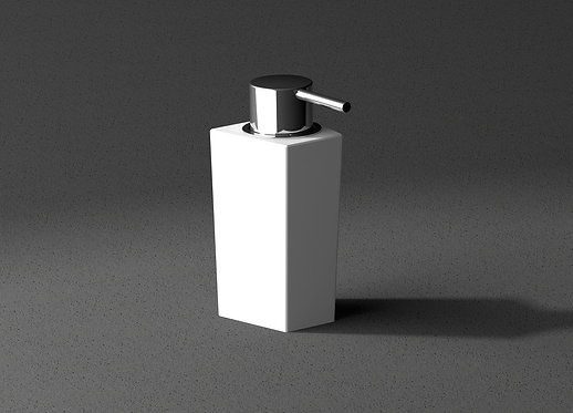 S2 Freestanding Soap Dispenser