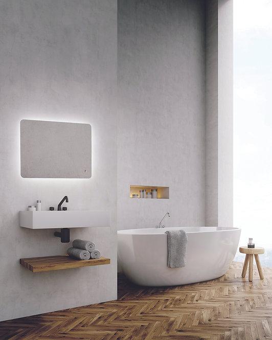 HIB AMBIENCE Led Mirror 80x60m