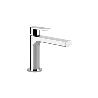 Gessi Via Manzoni Smooth body Monobloc- Chrome