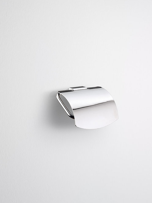 E-Plus Toilet Roll Holder With Cover