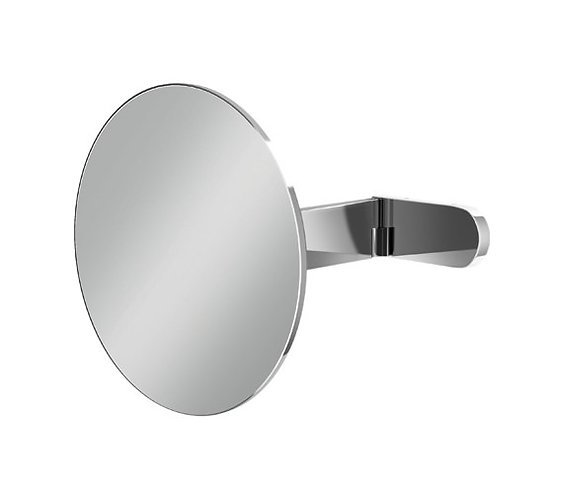 HIB Pure Round Magnifying Make Up Mirror