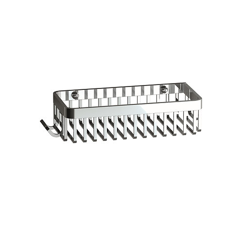 S-Cube Deep Wire Basket With Hook