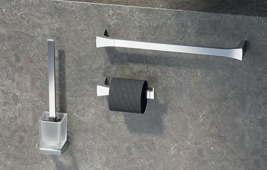 S7 Toilet Roll Holder