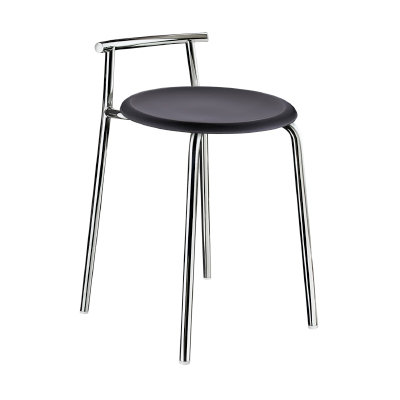 Bathworks Essential :: Freestanding Shower Stool Round