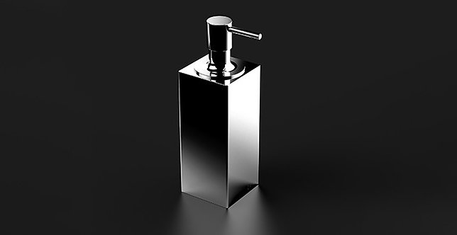 S5 Countertop Soap Dispenser