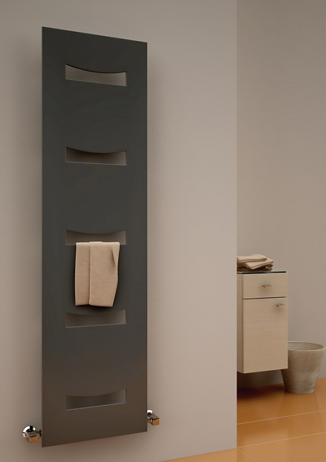 Reina Ancora 1800 x 490mm Designer Heated Towel Rail
