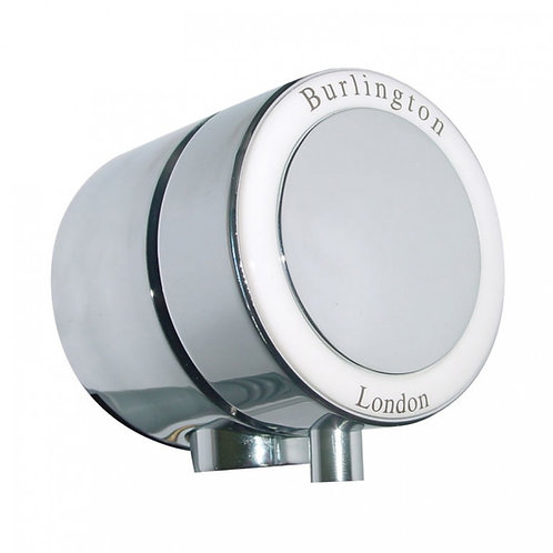 Burlington Overflow Filler For Double-Ended Baths