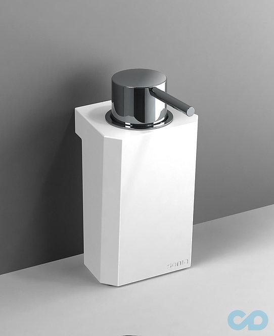 S4 Freestanding Soap Dispenser