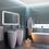 Thumbnail: HIB Globe 1400mm LED Illuminated Mirror