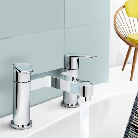 Mounted Bath Taps