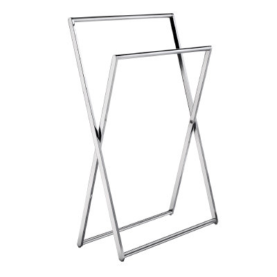 Bathworks Essential :: Freestanding Towel Rack
