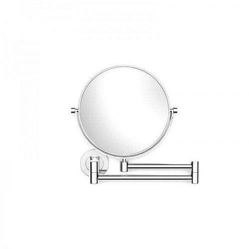 Sonia Magnifying Mirror 2 Arms Wall Mounted- NON lit