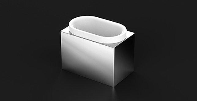 S5 Countertop Bin Dispenser
