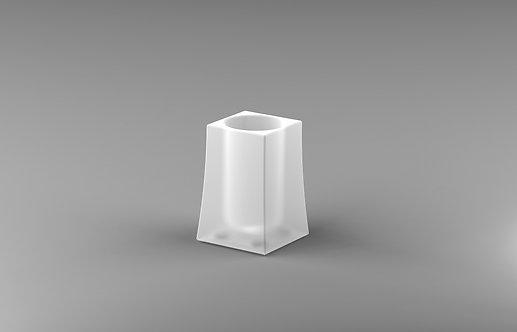 Sonia S7 Freestanding Glass Tumbler