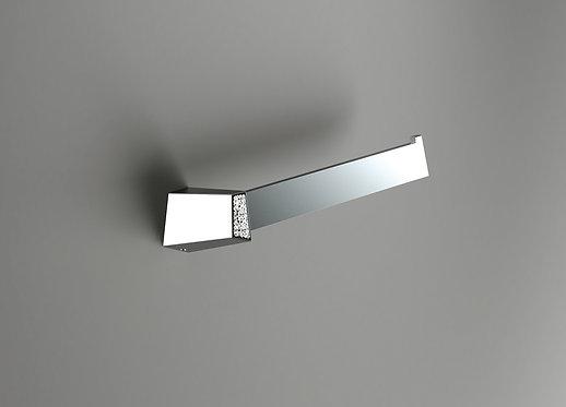 S8 Swarovski Open Towel Ring