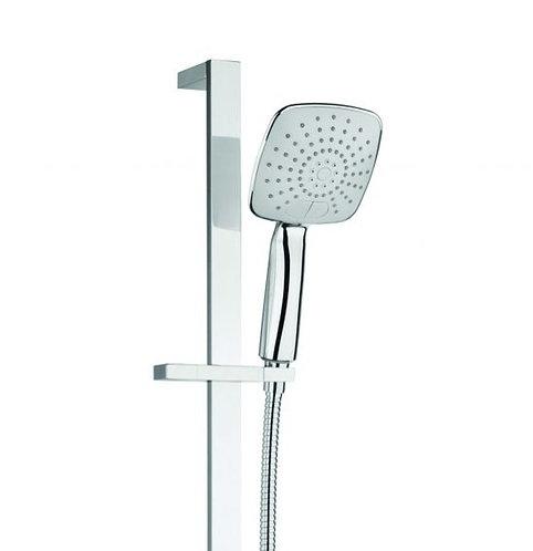 Bathworks Essential:: Encore Square Multi function handset