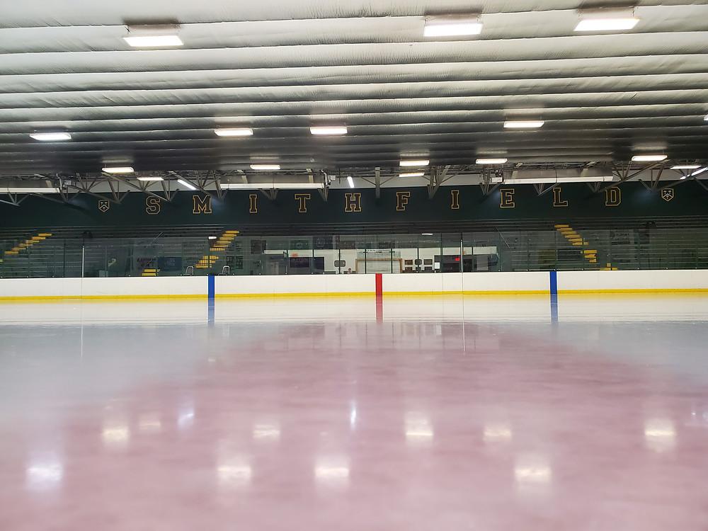 RIIL Hockey