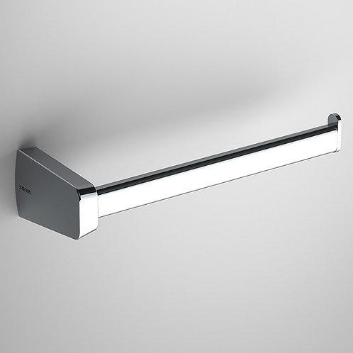 S6 Open Towel Ring 200mm - Chrome