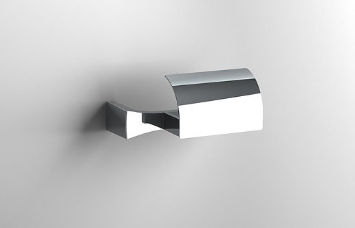 S7 Toilet Roll Holder With Cover