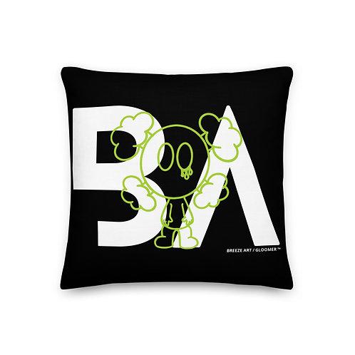 BREEZE ART GOO GLOOMER™ Decorative Pillow
