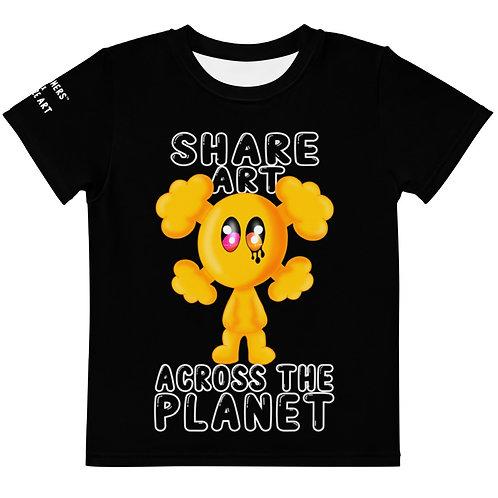 BREEZE Kids Mission T-Shirt