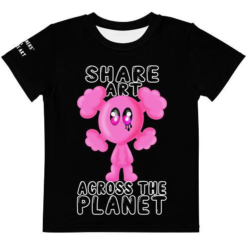 P!NK Kids Mission T-Shirt