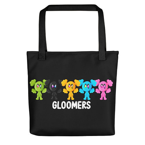 GLOOMERS Tote Bag