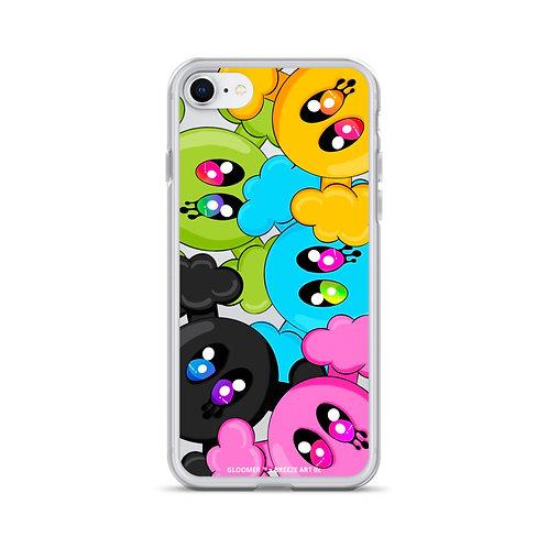 GLOOMER ™  x BREEZE ART iPhone Case