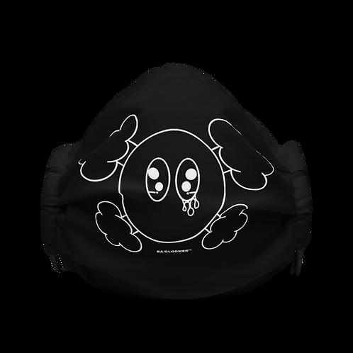 GLOOMER ™ Outline Face Mask