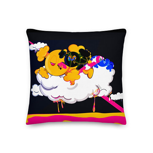 DREAMS  Decorative Pillow