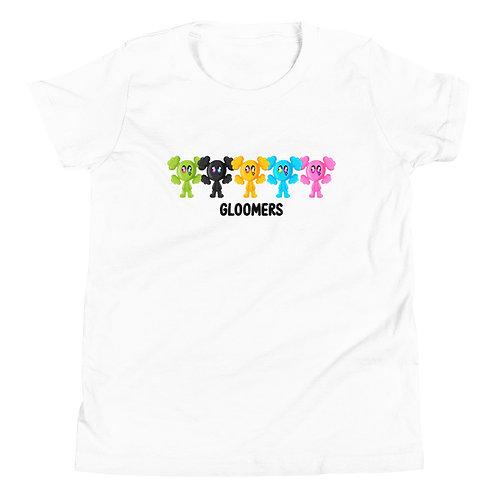 GLOOMER Kids Short Sleeve T-Shirt copy