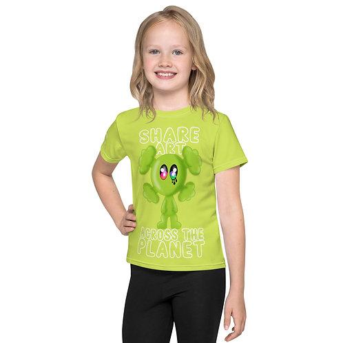 GOO Kids Mission T-Shirt