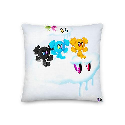 Drifting Pillow