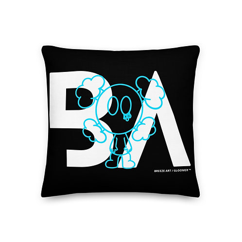 BREEZE ART NEYON GLOOMER™ Decorative Pillow