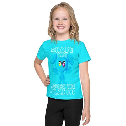NEYON Kids Mission T-Shirt