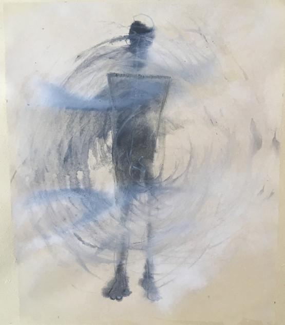 Windmann 40x30 cm