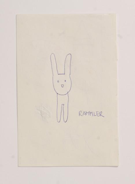 Rammler // buck