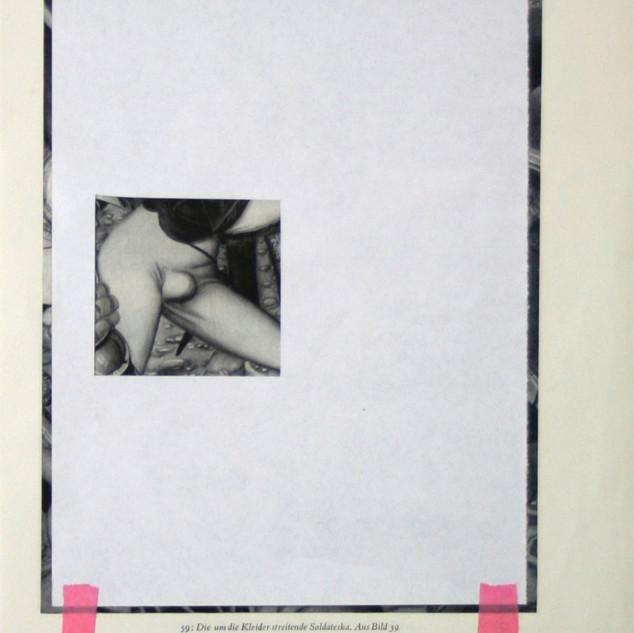 Beule (Cranach) 30x21cm