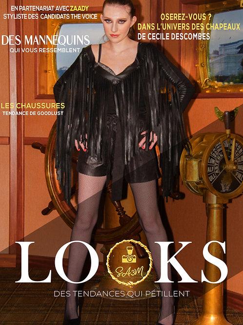 E-magazine LOOKS (version numérique)