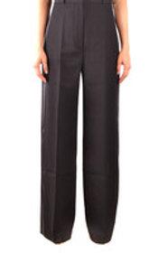 Burberry- Pantalon Oversize noir