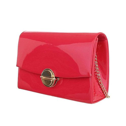 sac à main fushia - Leila