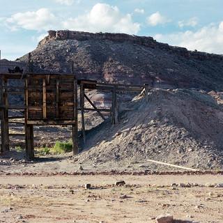 Uranium Ore Conveyor