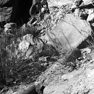 Frida Uranium Mine