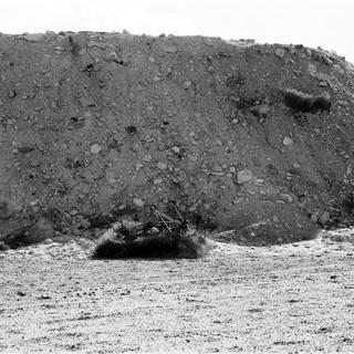 Radioactive Mine Waste