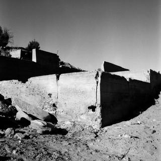 Shumway Mine Ruins